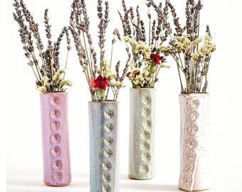 Bud Vase Flower Vase Small Vase Toothbrush Holder