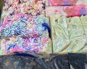 5 Bars Soap Bundle