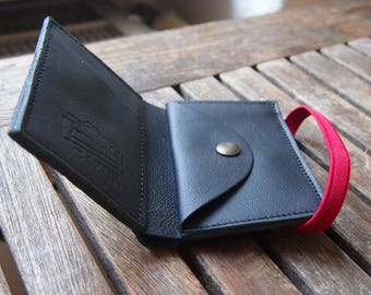 Mens wallets, leather wallet, Gift for Men, Brown Leather Wallet
