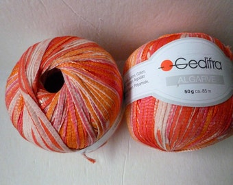 Sale Creamsicle 4222 Algarve by Gedifra