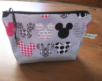 """Trousse à maquillage """"Mickey Mouse"""""""