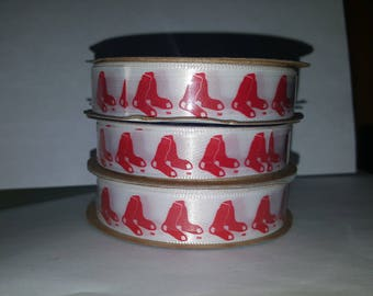 Boston Red Sox Ribbon