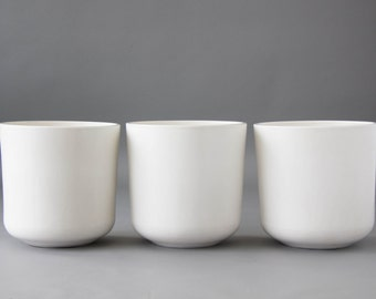 Large Planters by Malcolm Leland for Architectural Pottery