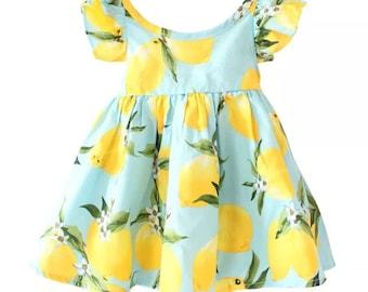 Little Lemon Lady