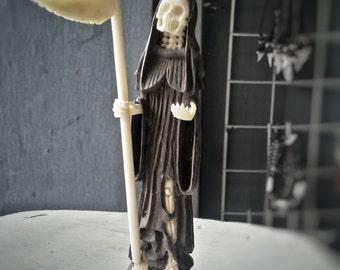 The Grim Reaper Figurine