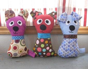 Stuffed Puppies
