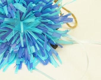 2D Pinata New Year's Firework | Fun Party Game | Party Decor | New Year Pinatas | Party Decor | Centerpiece
