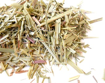 LEMONGRASS, Organic - Lemon Grass - Culinary Herb - Delicious Tea Ingredient