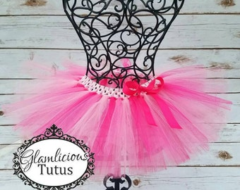Newborn tutu | Cake smash tutu | Tutus | double layer |Grow with me Tutu | Baby tutu| YOU choose colors