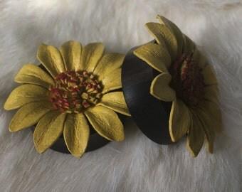 Sunflower Plugs
