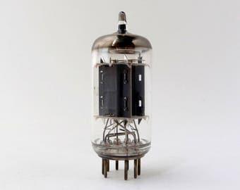 Telefunken 7247 / 12DW7 vacuum tube  - diamond bottom