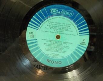 Vintage Album, Songs Children Love to Sing,  S