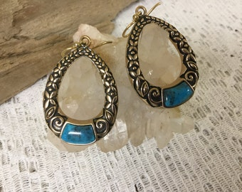 Vintage Barse Earrings