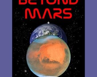 Beyond Mars PDF