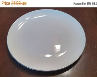 On Sale Centura China Basic White  Corning Ware 8.5 inch Salad or Luncheon Plate