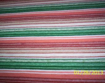DESTASH-VINTAGE T-SHIRT  fabric 1yd