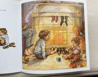 Alfie's Feet, Written and Illustrated by Shirley Hughes