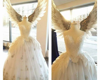 Grand Valkyrie Wings