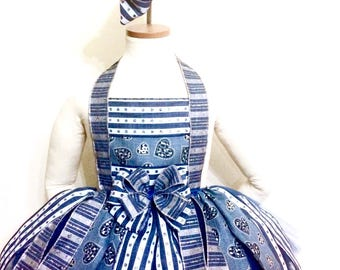 Country Denim City Bling Tutu Ready2Ship Perfect for: pageant wear, outfit of choice, photo shoot, prop, birthday, or dress up fun! 2-3T
