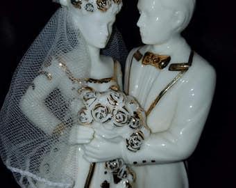 The San Fransico Music Box Wedding