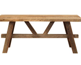 Special one of a kind - Scandinavian Coffee Table