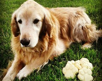 Natural Pet Soap - Dog Soap bug repellent soap