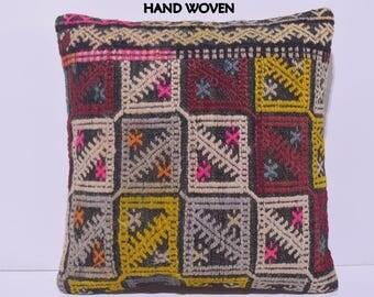 18x18 Modern Decorative Pillow Wholesale By