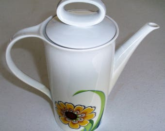 Eschenbach Bavaria Germany Coffee Pot