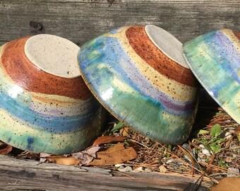 Ceramic Ice Cream or Soup Bowl