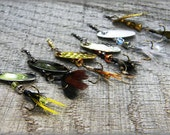 Creek Caster Trout Spinner Set
