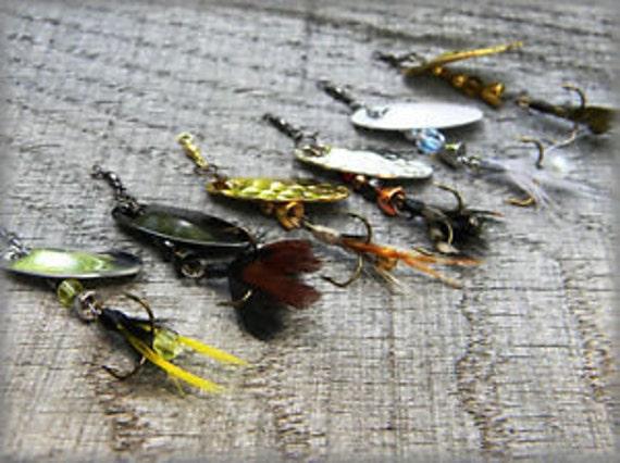 Creek Caster Trout Spinner Set
