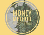 MONEY TRIBE *gold filled*