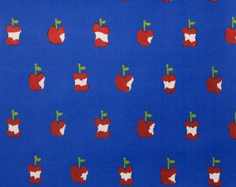 Alexander Henry - Apple A Day - #8472D - Blue
