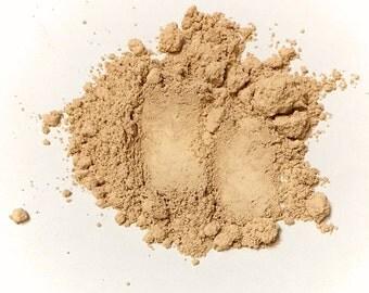 CAMEO Mineral Foundation - Powder Mineral Natural Makeup Gluten Free - Original Blend