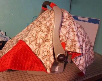 Car Seat Canopies