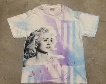 Vintage 90s Madonna T-shirt