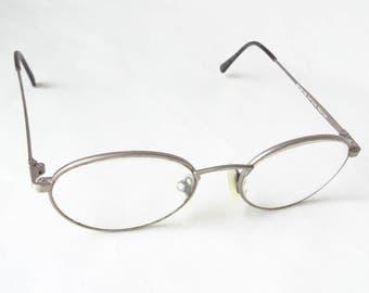 Boulevard Boutique Antique Pewter Glasses