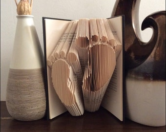 Folded book art 5 pattern bundle.  GREAT SAVINGS