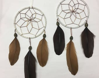 Indie Wild Dream Catcher