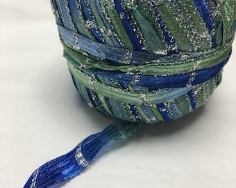 Seabreeze Gypsy Yarn