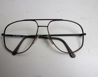 Vintage Polaroid Glasses Frames