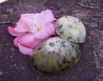 Natural Rose Milk Soap