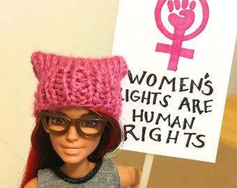 Activist Doll