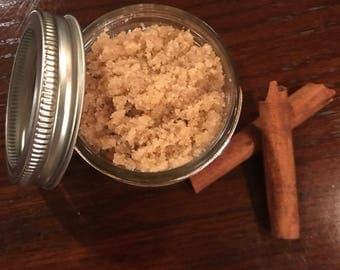 Chai Sea Salt Scrub