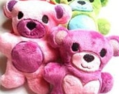 Bear Soft Toys Small Soft Toy Bear Toy Teddy Bear cuddly toy plushie stuffie soft toy baby toy