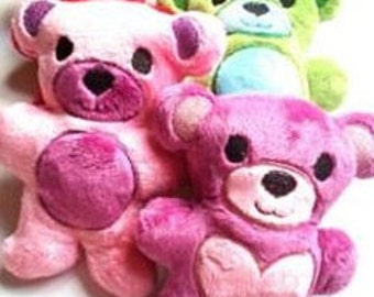 Bear Soft Toys, Small Soft Toy, Bear Toy, Teddy Bear, cuddly toy, plushie, stuffie, soft toy, baby toy