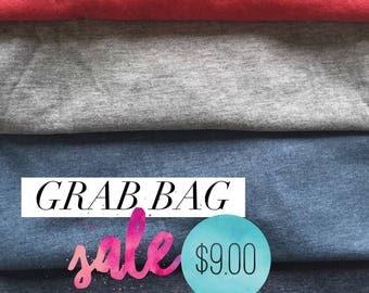 Grab Bag SALE colors!