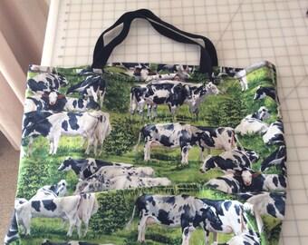 Happy cow bag