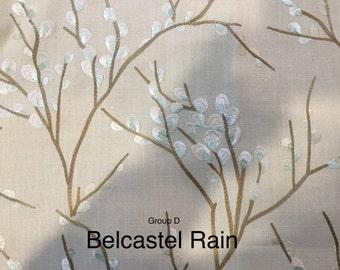 Free shipping! Fabric by the yard: Belcastel Rain