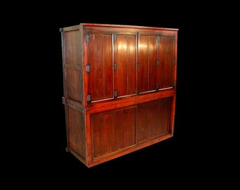 Butsudan - Buddhist Shrine Cabinet - FREE SHIPPING